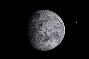 ERIS The Dwarf Planet