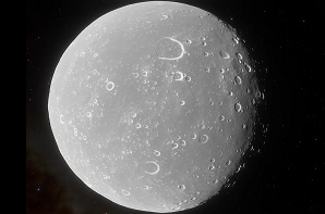 HYGIEA The Smallest Dwarf Planet To Be Confirmed