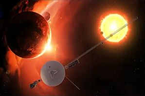 Future Of Voyager 1 And 2